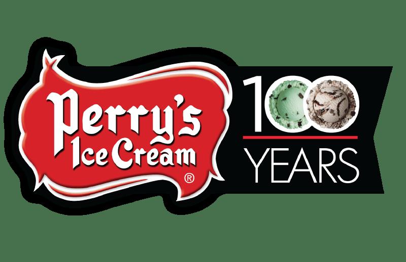 Perry's Ice Cream - 100th Anniversary